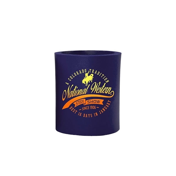 CAN COOLER-NAVY