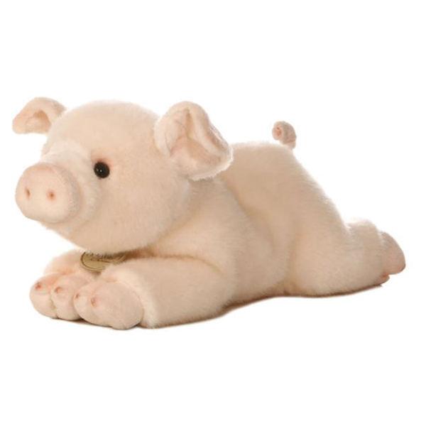 PIG MYONI PLUSH