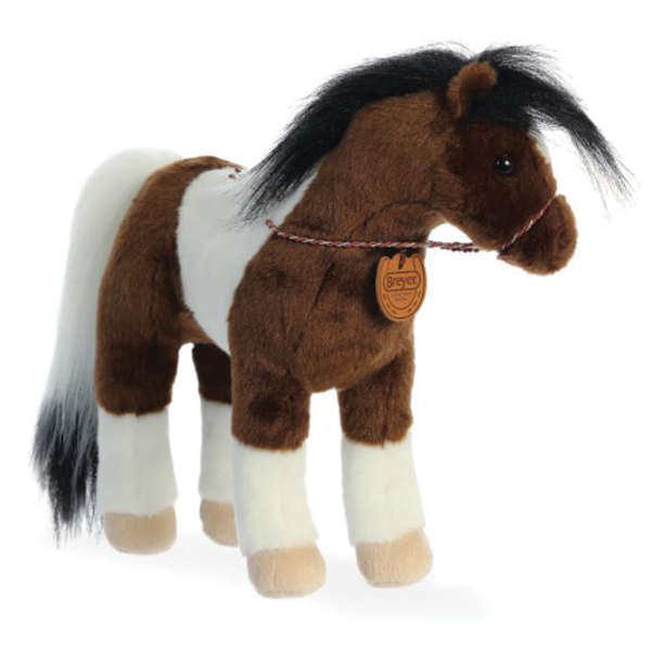 BREYER PAINT HORSE