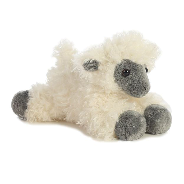 SHEEP MINI FLOPSIE